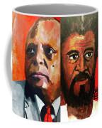 Merera Bekele Coffee Mug