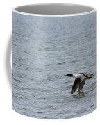 Merganser Duck Coffee Mug