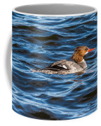 Merganser Coffee Mug
