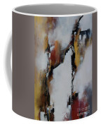 Merge And Flow Coffee Mug