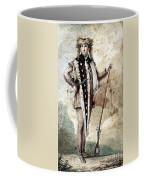 Meriwether Lewis Coffee Mug