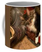 Merlin A True Mainer Coffee Mug