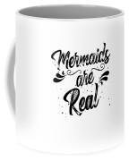 Mermaid Art Coffee Mug