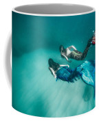 Mermaid Friends Coffee Mug