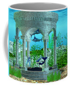 Mermaid Home Coffee Mug
