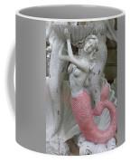Mermaid In Pink Coffee Mug
