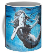 Mermaid Life Coffee Mug