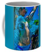 Mermaid Parade Participant Coffee Mug