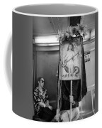 Mermaid Venus Coffee Mug
