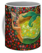 Mermaid's Circle Coffee Mug