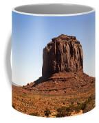 Merrick Butte Coffee Mug