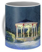 Merry And  Bright II Coffee Mug