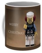 Merry Christmas 2 Coffee Mug