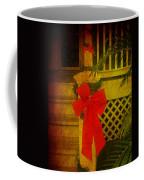 Merry Christmas To You Coffee Mug