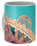 Merry Go Paris Coffee Mug