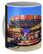 Merry-go-round Coffee Mug