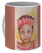 Merry South African Christmas Coffee Mug