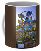 Merry Wheel Coffee Mug