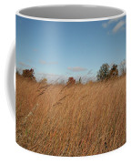 Merwin Prairie Autumn II Coffee Mug