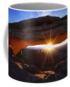 Mesa Sunrise Coffee Mug