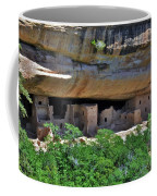 Mesa Verde National Park 4 Coffee Mug