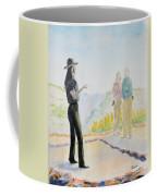 Mesa Verde Ranger Coffee Mug