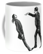 Mesmerism, 19th Century Coffee Mug
