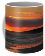 Mesmerize Me Sunset Coffee Mug
