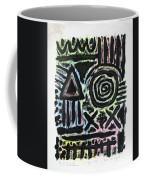 Mesomorph Coffee Mug