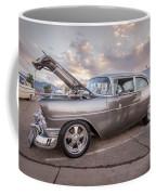 Mesquite Motor Mania Coffee Mug