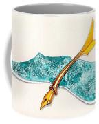 Message 4 You Coffee Mug