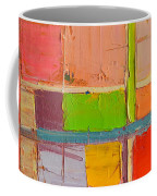 Messages 2 Coffee Mug