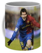 Messi 1 Coffee Mug
