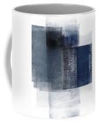 Mestro 2- Abstract Art By Linda Woods Coffee Mug