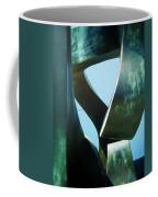 Metal Art 1 Coffee Mug