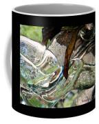 Metal Detail 6 Coffee Mug