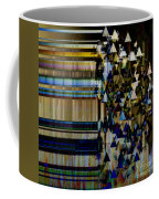 Metallic Drop Coffee Mug