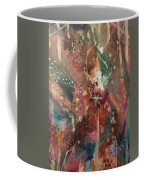Metamorphis Coffee Mug