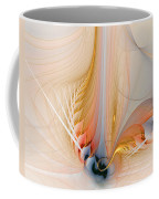 Metamorphosis Coffee Mug by Amanda Moore