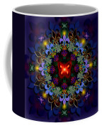 Metamorphosis Dream II  Coffee Mug