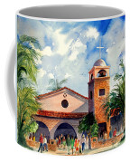Methodist Church  Gilbert Az Coffee Mug