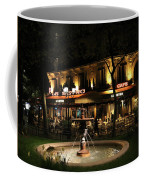 Metro Cafe Paris Coffee Mug