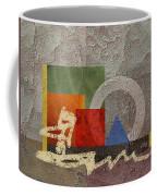 Metro Coffee Mug