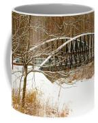 Metro Park II Coffee Mug