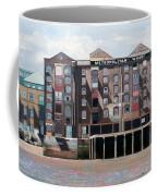Metropolitan Wharf Coffee Mug
