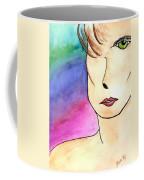 Metrosexual Coffee Mug