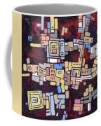 Mexica Coffee Mug