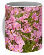 Mexican Aster Flowers 1 Coffee Mug