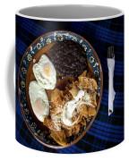 Mexican Breakfast Coffee Mug