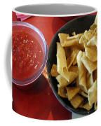 Mexican Inn Chips And Salsa Coffee Mug